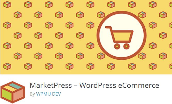 Best woocommerce Alternatives(Marketpress)