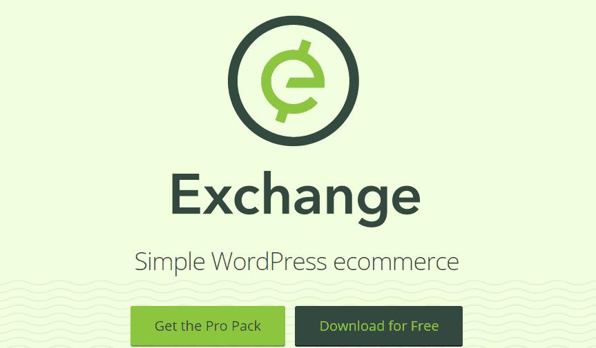 Ithemes exchange alternative to woocommerce
